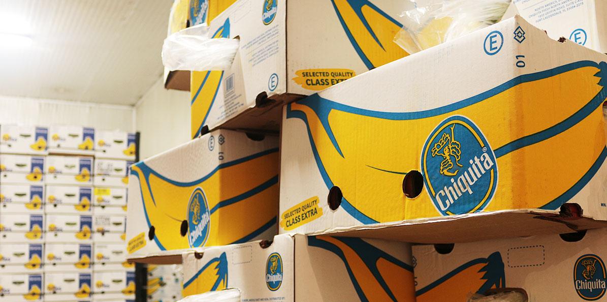 εμποριο μπανανας