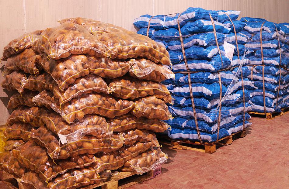 εμποριο πατατας