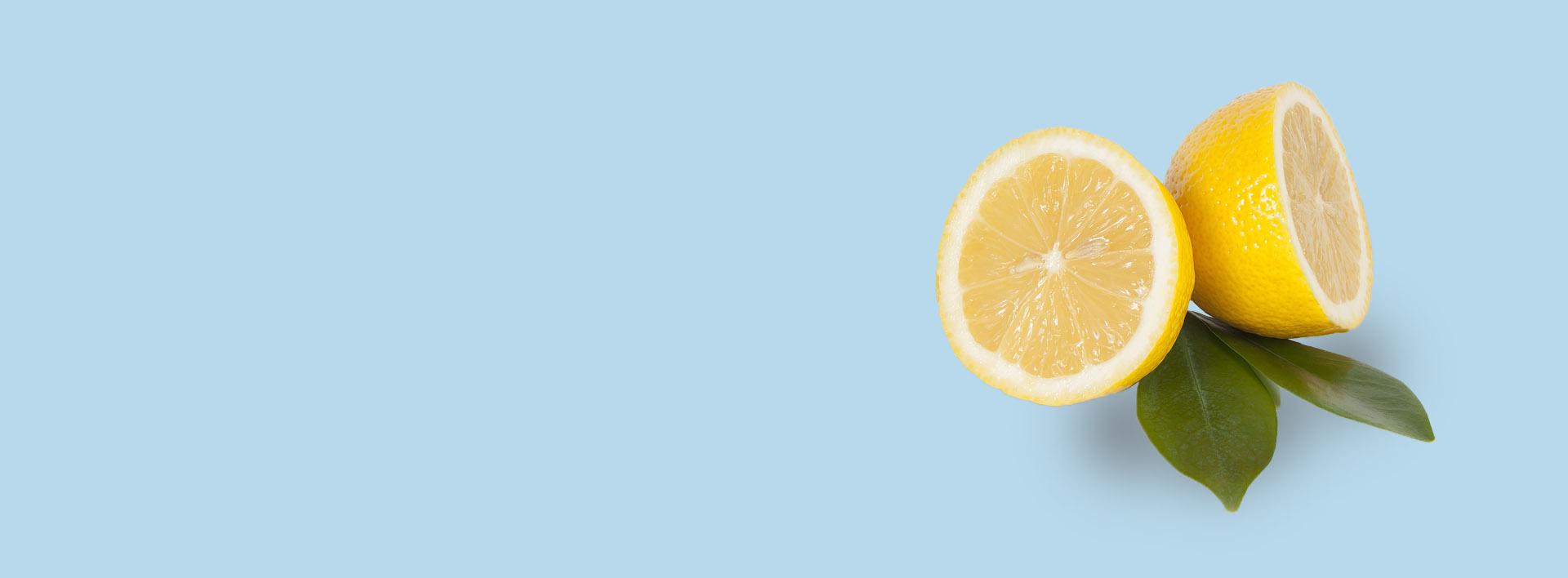πεταλάς εμπόριο λεμόνια